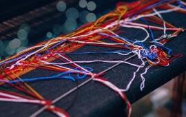 AI Textiles, tessuti intelligenti in Sardegna