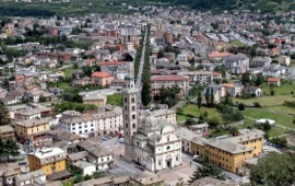 In Lombardia la prima comunità energetica rinnovabile alpina