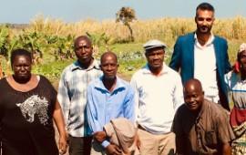 """Carapellese, Unido: """"L'agritech è la chiave per il riscatto dei Paesi in via di sviluppo"""""""