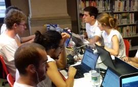 Cos'è l'hackaton su big data e machine learning organizzato dalla Bocconi
