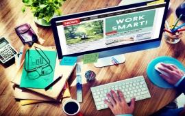 Smart Working: un'azienda italiana su due lo ha già introdotto