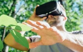 La realtà virtuale non è un flop. Con le reti veloci diventa reale
