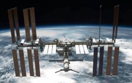 Dal 2020 la Stazione spaziale internazionale sarà anche una meta turistica