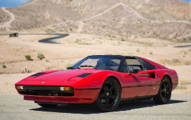 First electric Ferrari faster than original: 'It absolutely decimated it'