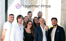 Aumento di capitale da 630mila euro per Together Price