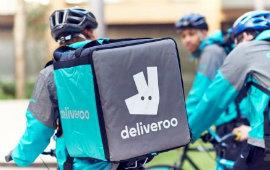 Deliveroo, a Milano arriva anche il servizio notturno di food delivery