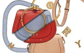 Mytheresa personalizza le borse Chloé