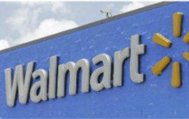 Alleanza Google-Walmart:è guerra ad Amazon