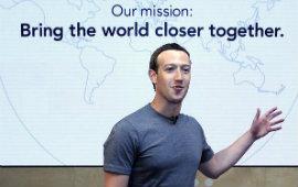 «Connettere le persone non basta più»: Zuckerberg cambia la missione di Facebook