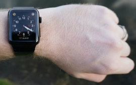 Fitness tracker, il dilemma dell'attendibilità: nessuno è perfetto, Apple Watch se la cava
