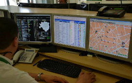 In Lombardia il soccorso nelle emergenze si fa più veloce grazie a Waze
