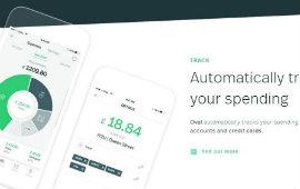 """Debutta in Italia """"Oval Money"""", l'app che vuole insegnarci a risparmiare"""