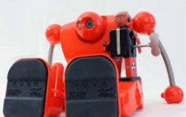 Io, Robotto: più umano dell'umano