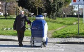 L'Ue definisce i robot «persone elettroniche»