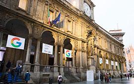 Google insegna le competenze digitali ai milanesi