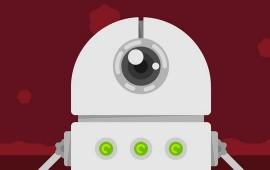 Robot minuscoli e flessibili per somministrare farmaci solo sui tessuti malati