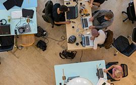 Storytelling e comunicazione digitale: le soft skill per il nuovo manager It