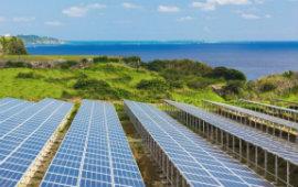 Isole sostenibili: 32 realtà hanno iniziato la green revolution