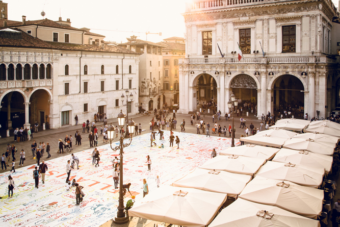 Festival Supernova, innovazione e tecnologia in piazza a Brescia