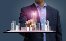 Smart building in Italia: cosa spingerà la digitalizzazione degli edifici