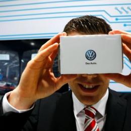 Volkswagen punta sull'Intelligenza Artificiale
