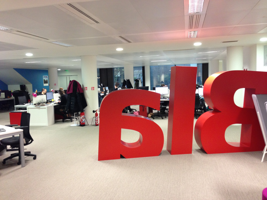 A unicorn is born: BlaBlaCar may be closing France's largest VC round at $160M