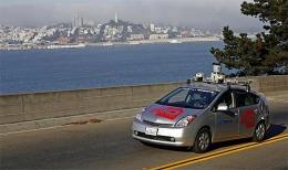 Che startup cercano le aziende che progettano auto che si guidano sole. 6 esempi veri
