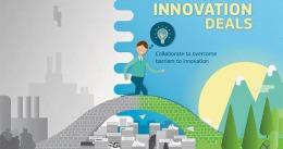 Pubblicato un Innovation Deal per la circular economy