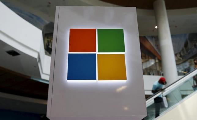 Microsoft lancia una piattaforma cloud basata su Blockchain. E lo fa con una startup