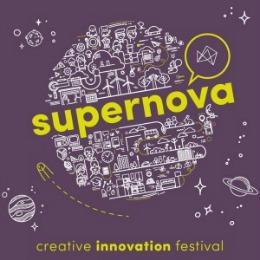 L'innovazione è di  scena a Supernova