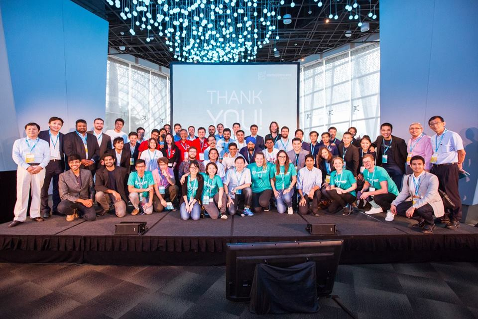 10 Startups Graduate From Startupbootcamp Fintech Singapore 2016
