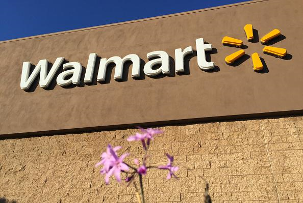 Walmart Launches Its Own Mobile Payment System