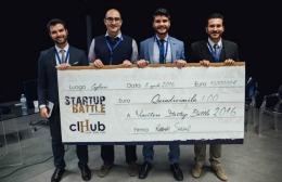 Mattonelle che producono energia se ci cammini: Veranu vince la Startup Battle di Cagliari (e 15K)