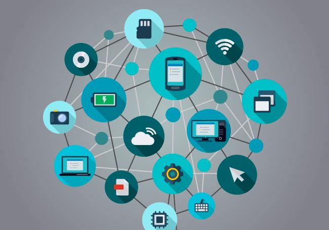 Big Data & IoT nella 4ª Rivoluzione Industriale