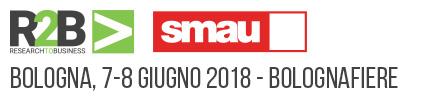 SMAU Bologna | R2B 2018