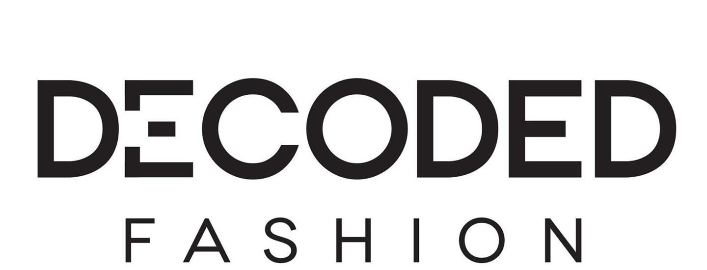 FashionTech Showcase a Decoded Future Fashion