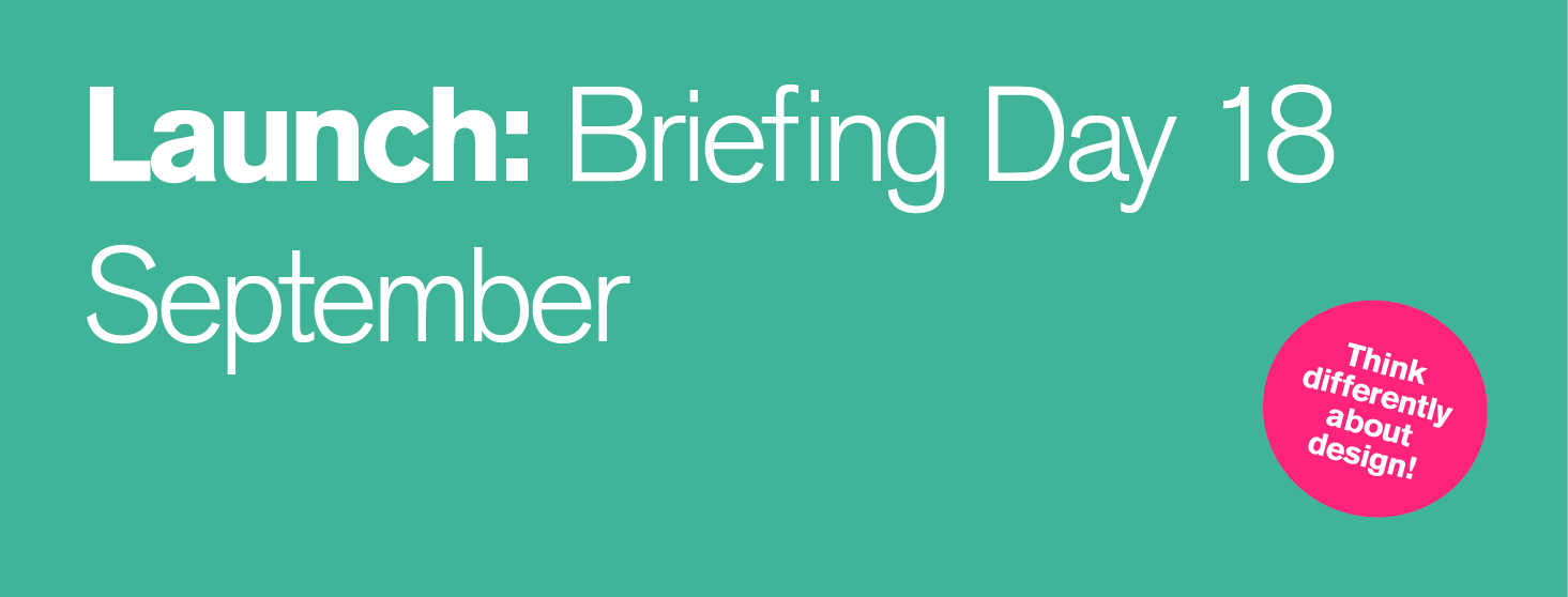 RSA Launch + Briefing Day, 18th September