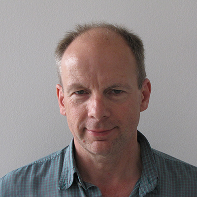 Andy Shipley