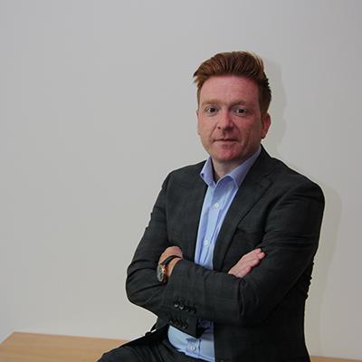 Darren Pirie
