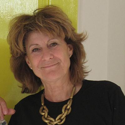 Karen Nicol RDI