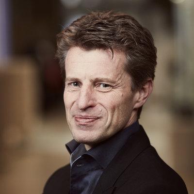 Dr. ir. Paul Gardien