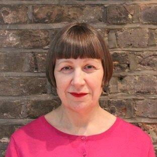 Janet Hawken