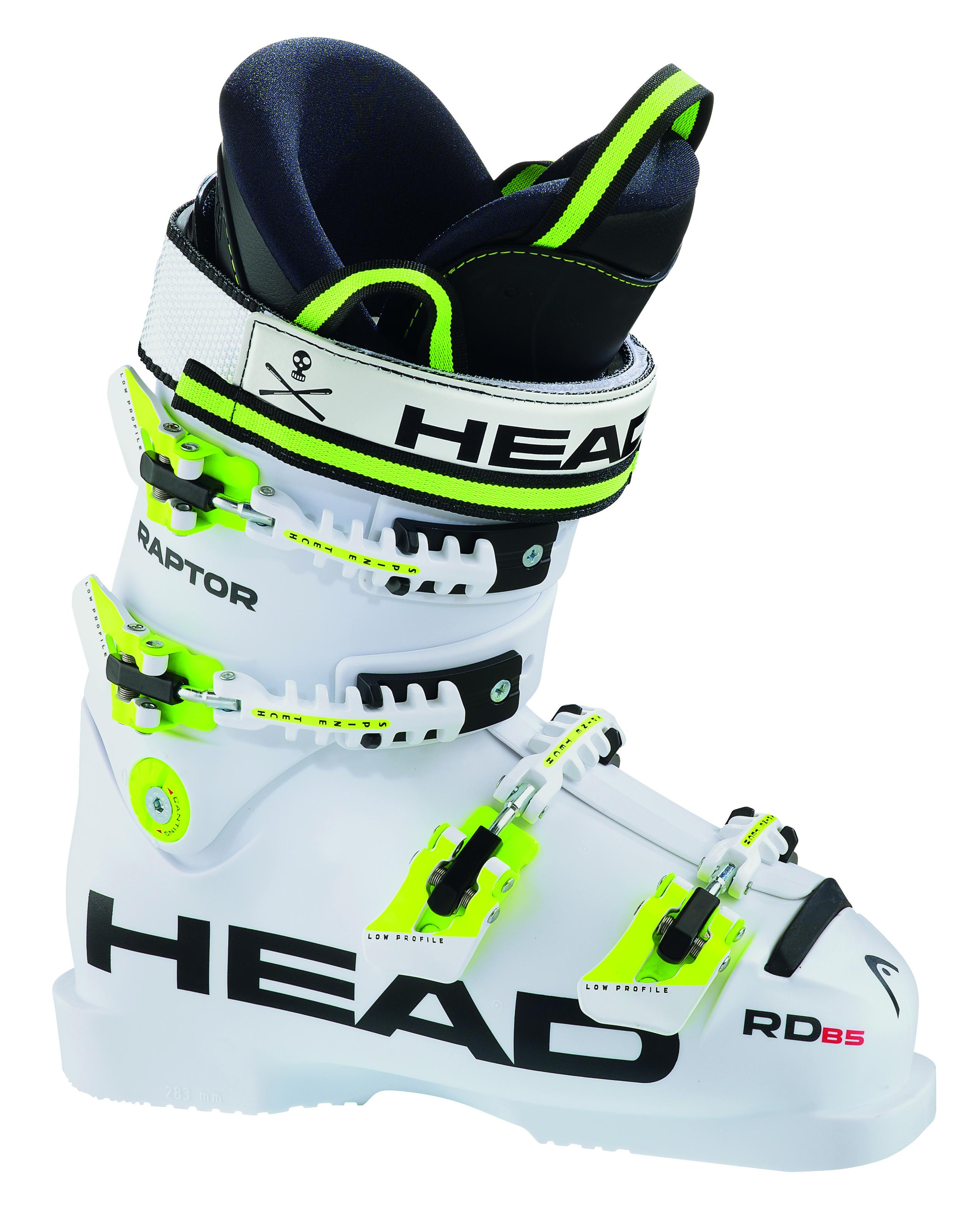 Head Raptor B5 Skiracing Com