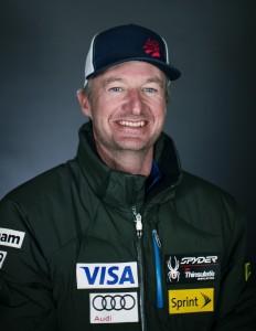 2014-15 U.S. Alpine Ski Team  Photo: USSA