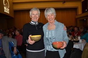 LDensmore_MT Big Sky_2013 Masters Natls Combined Awards, Anna Droege Nancy Auseklis