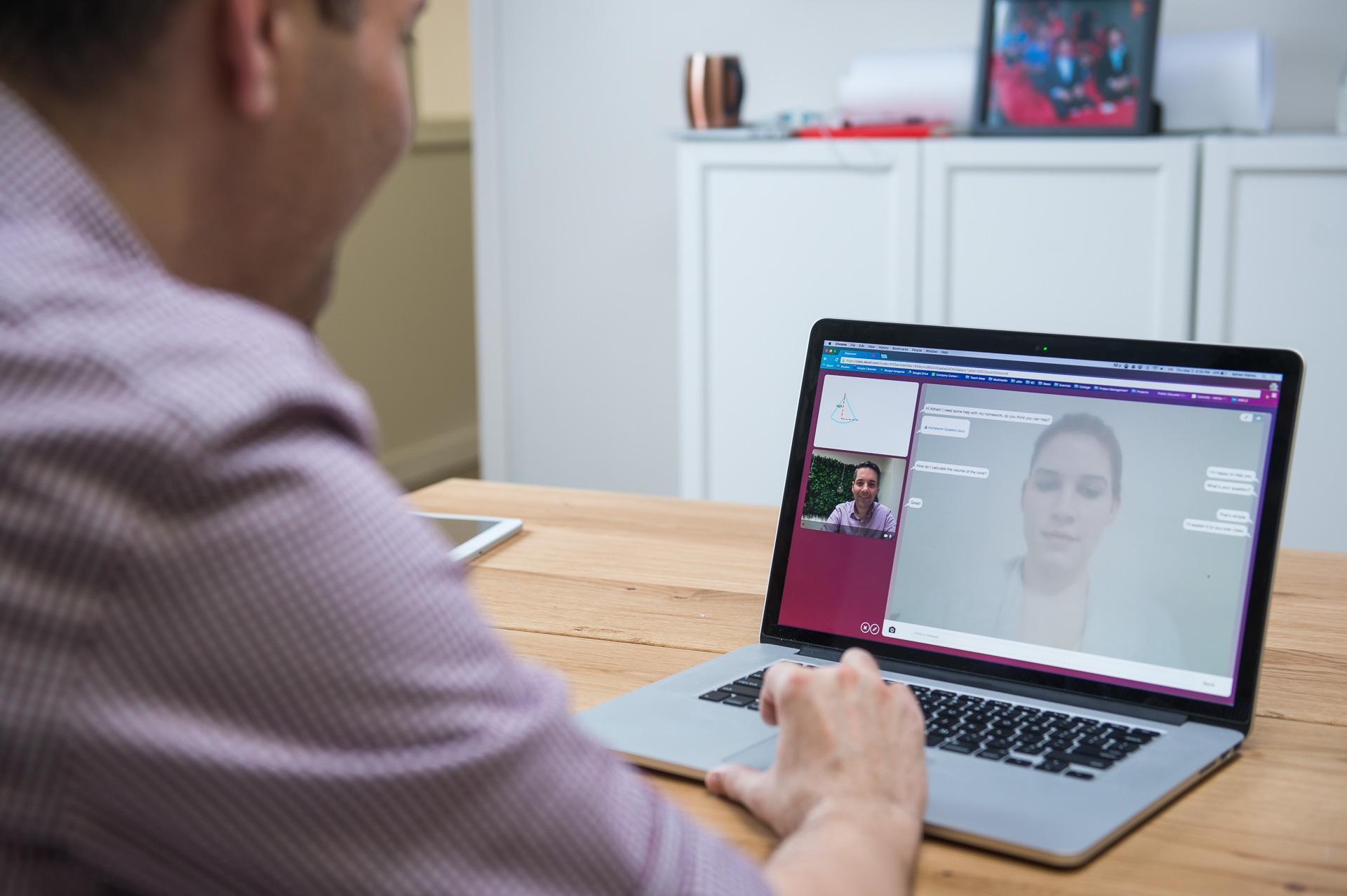 skooli online tutoring