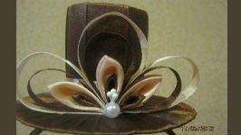«Ободок шляпка»