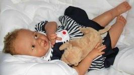 «Кукла - реборн Rowan»