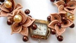 «Старинные часы»