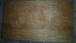 «Кораблі в морі»
